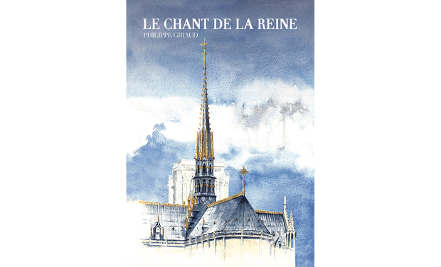 Visueel van project LE CHANT DE LA REINE