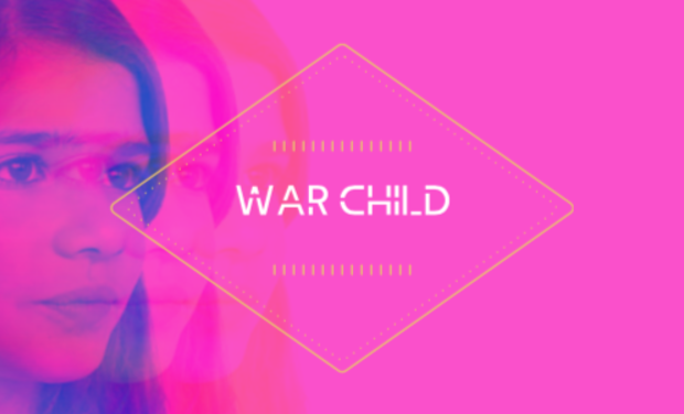 Visueel van project MAAG/Sister-in-Law / War Child / 1er Clip