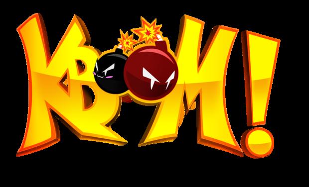 Visuel du projet KBOOM !