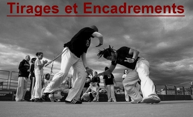 Project visual Tirages Photos et Encadrements