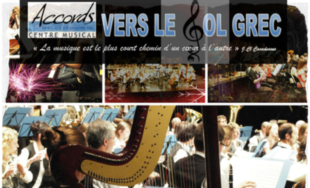 Project visual ACCORDS VERS LE SOL GREC