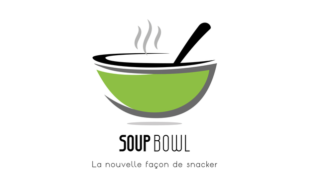Project visual Soup Bowl, la nouvelle façon de snacker
