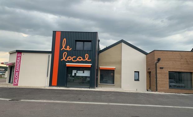 Visuel du projet Soutenez l'ouverture de votre magasin de produits locaux