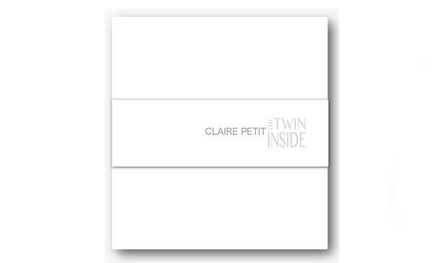 Visueel van project ART BOOK / THE PAINTING OF CLAIRE PETIT