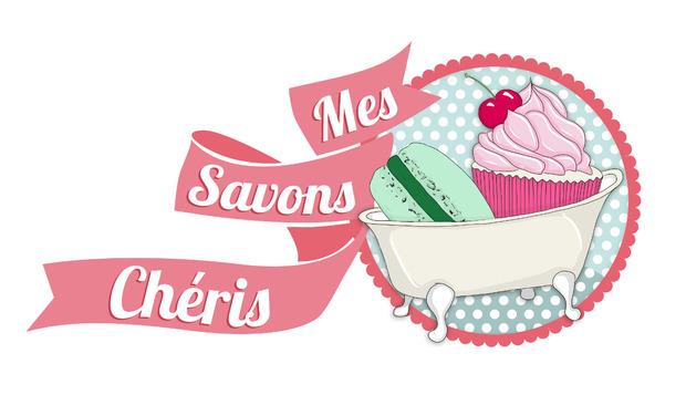 Project visual Mes Savons Chéris : savonnerie artisanale