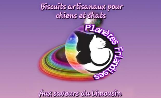 Visueel van project Biscuits artisanaux pour chiens et chats