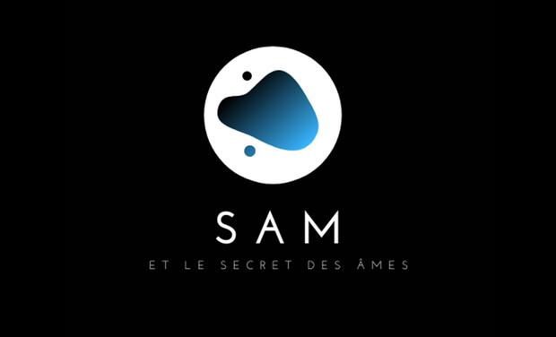 Project visual Sam et le Secret des Âmes