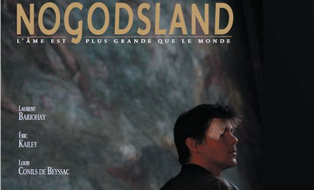 Project visual NoGodsLand