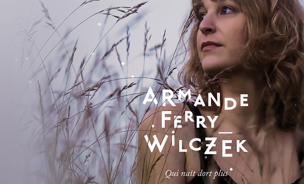 Project visual 1er Album - Armande Ferry-Wilczek