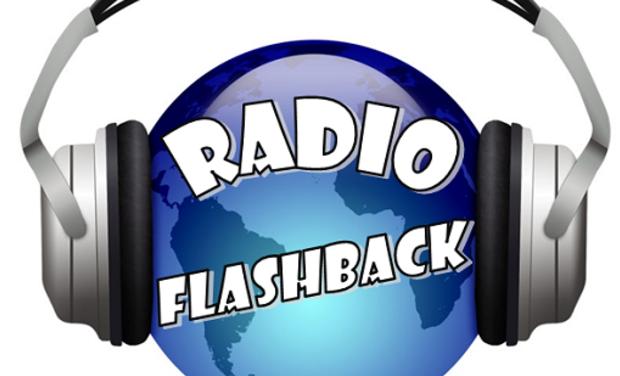 Visueel van project Radio Flashback