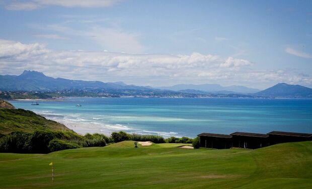 Project visual Marque de golf