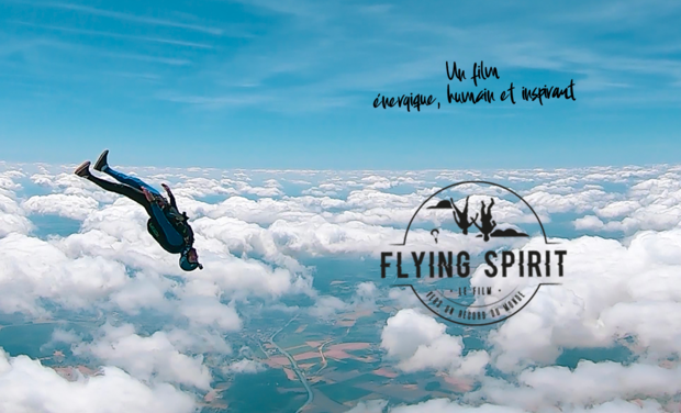 Project visual Flying Spirit - Le Film
