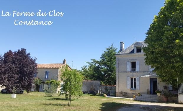 Visuel du projet La ferme du Clos Constance