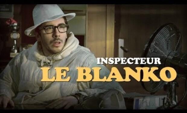 Project visual INSPECTEUR LE BLANKO (LE RETOUR)