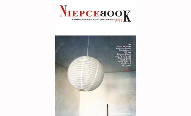 Project visual NIEPCEBOOK N°15, La revue dédiée à la photographie contemporaine
