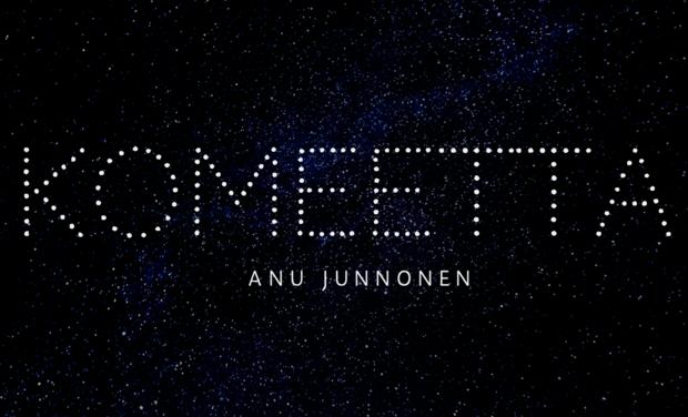 Visuel du projet Komeetta
