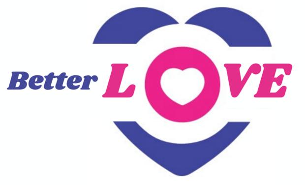 Visuel du projet BetterLOVE: votre site de compatibilité amoureuse basé sur la science!