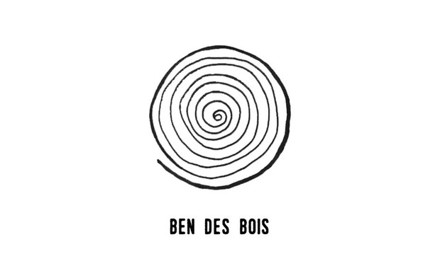 Project visual Appel à contribution l'atelier « Ben des Bois »