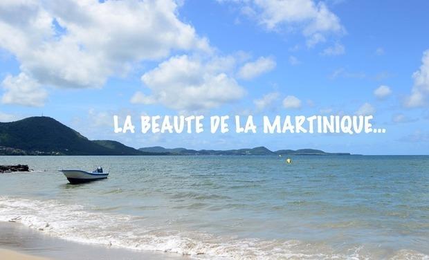 Visuel du projet La Beauté de ma Martinique