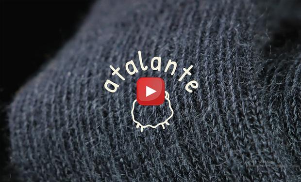 Visueel van project Atalante Gamme d'accessoires vestimentaires en mohair 🐐