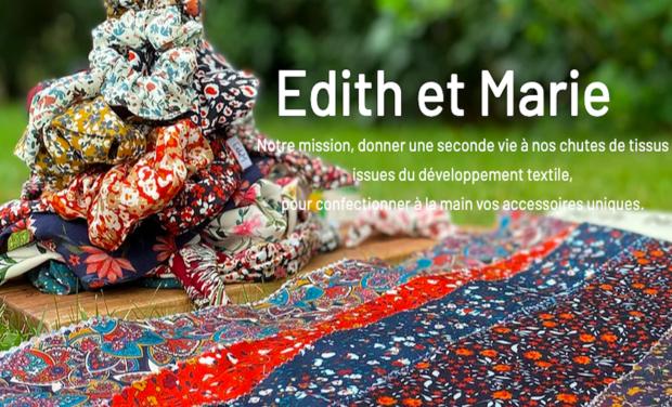 Visueel van project Edith et Marie