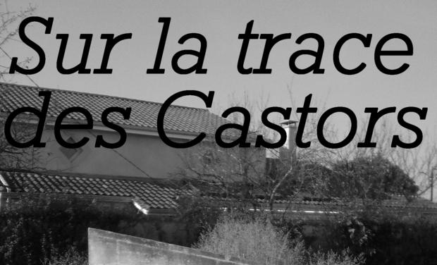 Visuel du projet Sur la trace des CASTORS