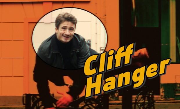 Visuel du projet Web série CliffHanger