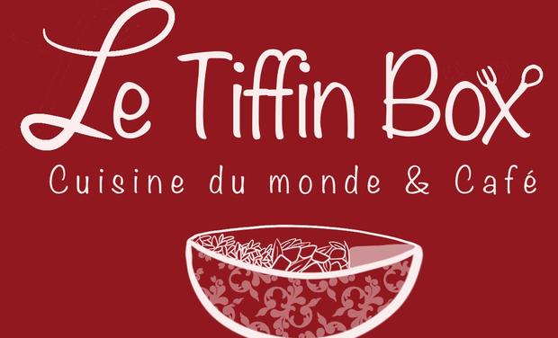 Visueel van project Le Tiffin Box, cuisine du monde végétarienne et lieu de partage