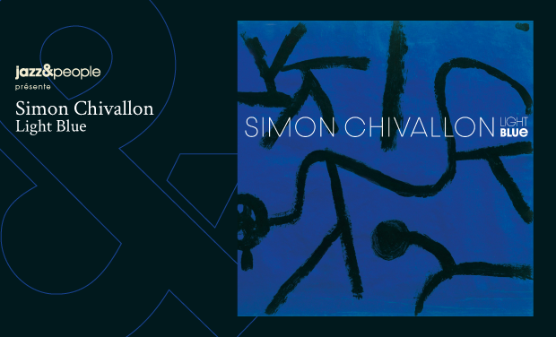 Visuel du projet Simon Chivallon - Light Blue