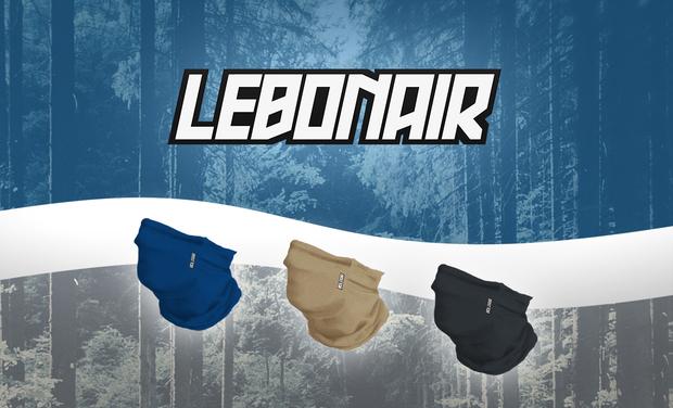 Project visual Lebonair - La solution pour sauver ton hiver