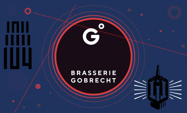 Project visual Développement de la brasserie Gobrecht,         au cœur de Lille