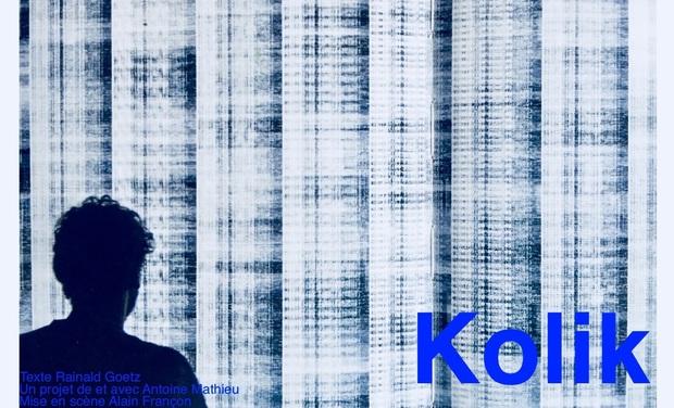 Visuel du projet Kolik