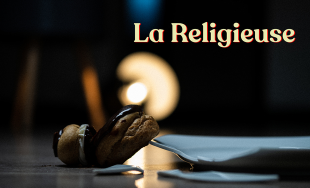 Visuel du projet Court-métrage La Religieuse