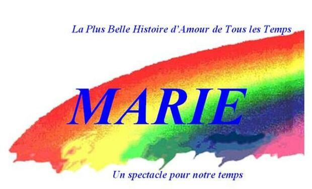 Visueel van project Marie La Plus belle Histoire d'Amour de Tout les Temps