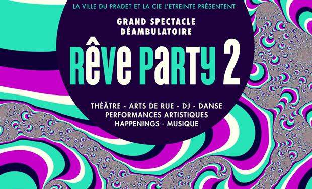 Visuel du projet Rêve-Party II