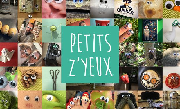 Visueel van project Petits Z'Yeux