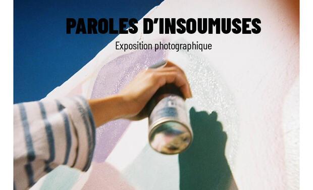 Visuel du projet Paroles d'Insoumuses