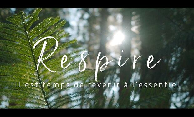 Visuel du projet Marikala, Respire