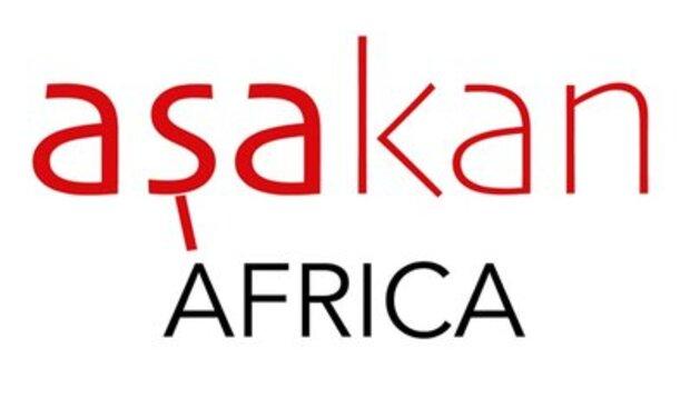 Visueel van project Asakan Africa : l'Art Pour Tous !
