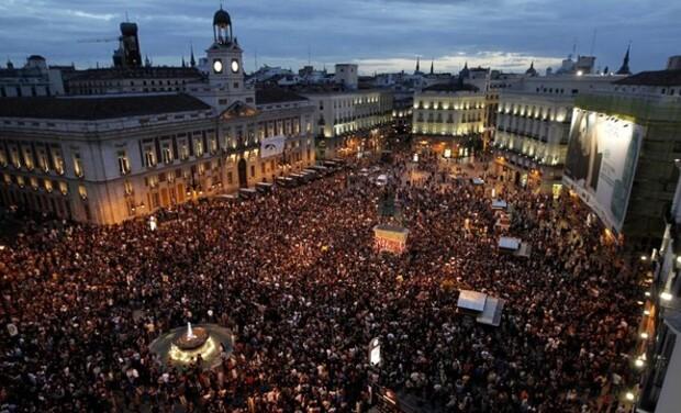 Visuel du projet Correspondencia : le média indépendant spécialisé sur l'Espagne