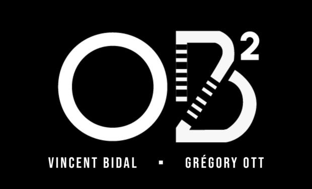 Visuel du projet ENREGISTREMENT DE L'ALBUM OB2 GREGORY OTT ET VINCENT BIDAL
