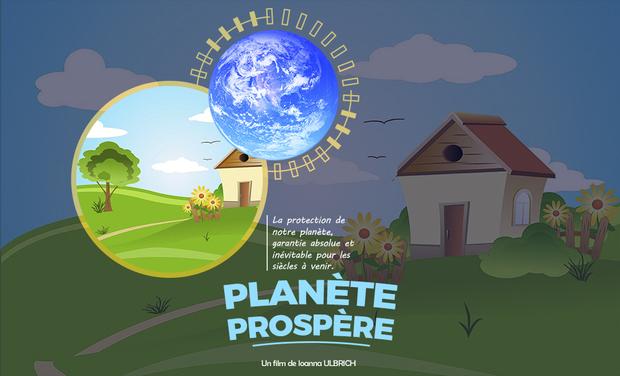 Visueel van project Recyclage Responsable pour une Planète Rayonnante