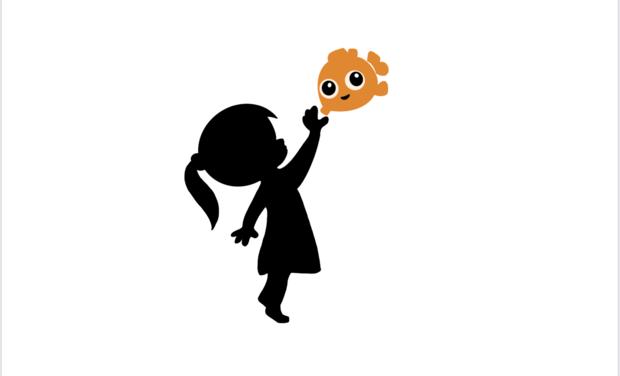Project visual Soutenons les enfants malades dans les hôpitaux !