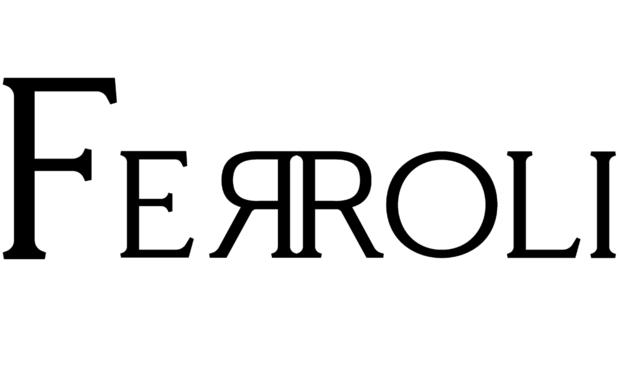 Visueel van project Maison Ferroli - La nouvelle bijouterie française éthique.