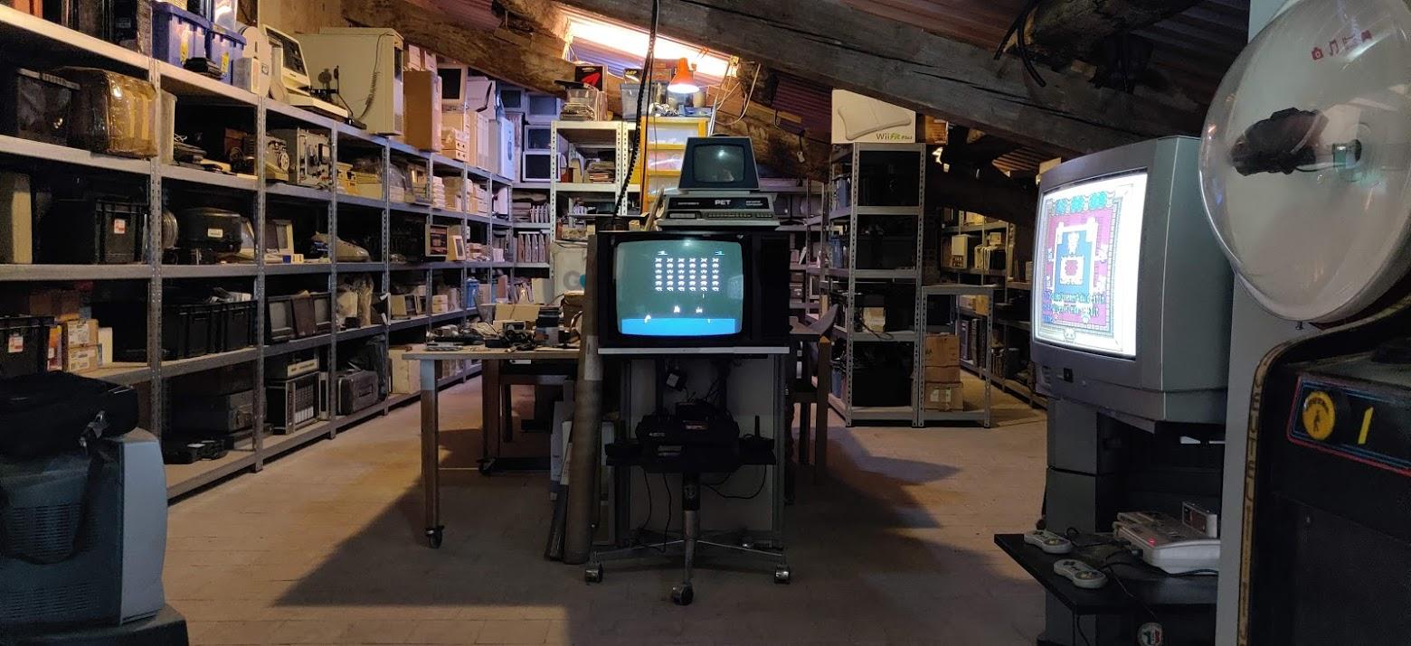 Image du projet Sauvegarde du Patrimoine numérique historique du stock Parisien de la WDA