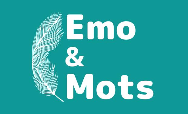 Project visual Emo & Mots : Régulation émotionnelle & Graphothérapie
