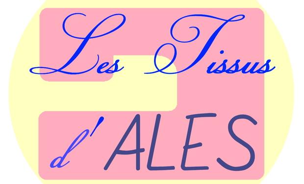 Project visual Les tissus d'ALES