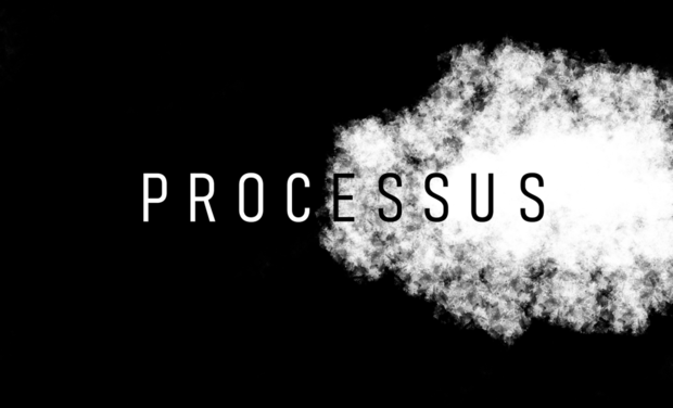 Project visual PROCESSUS