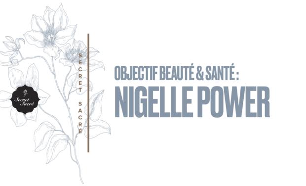 Visuel du projet Objectif Beauté & Santé - Secret Sacré