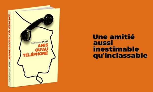 Project visual AMIS QU'AU TÉLÉPHONE